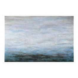 Foggy Morning Wall Art