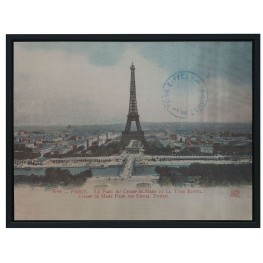 French View Wall Art
