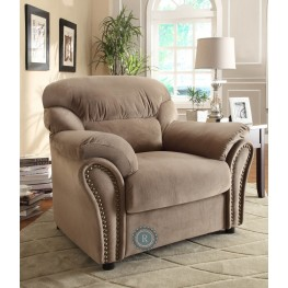 Valentina Brown Chair