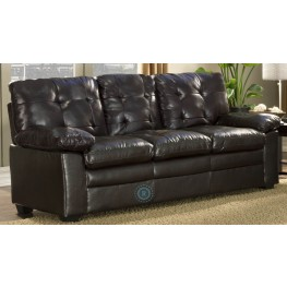 Charley Brown Sofa