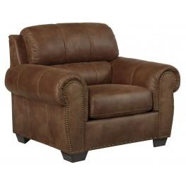 Burnsville Espresso Chair