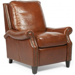 Brighton Brooklyn Saddle Recliner