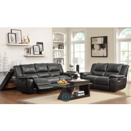 Cantrell Reclining Living Room Set