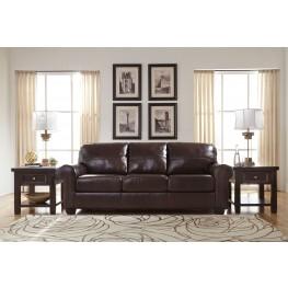 Canterelli Chestnut Sofa