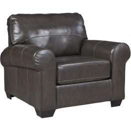 Canterelli Gunmetal Chair