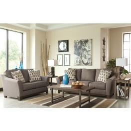 Alara Slate Living Room Set