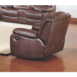 Python Recliner Chair