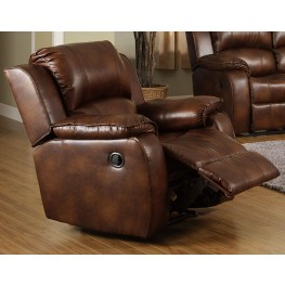 Smith Rocker Recliner Chair