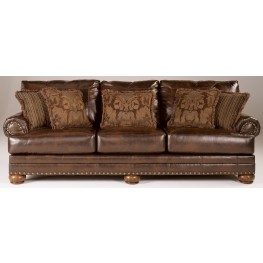 Chaling DuraBlend Antique Sofa