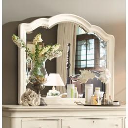Paula Deen Home Linen Decorative Landscape Mirror