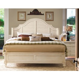 Paula Deen Home Linen Magnolia King Bed