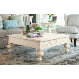 Paula Deen Home Linen Put Your Feet Up Table