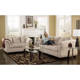 Darcy Stone Living Room Set