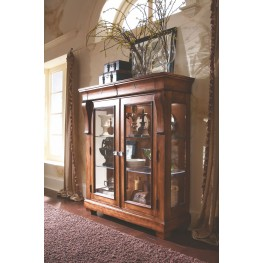 Tuscano Display Cabinet