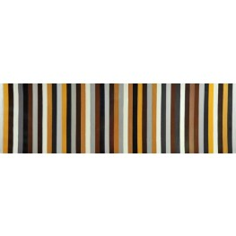 Earthy Stripes Wall Art