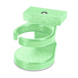 Generations Lime Green Adirondack Chair Cup Holder