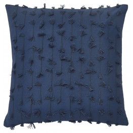 Eleri Blue Pillow Cover Set of 4