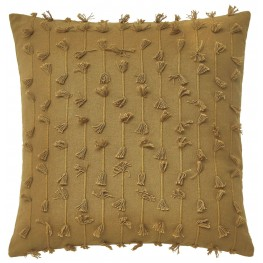 Eleri Gold Pillow Cover Set of 4