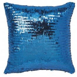 Aurelie Aqua Pillow Set of 4