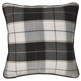 Raylan Black Pillow Set of 4