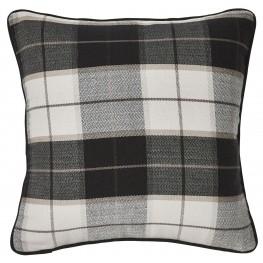 Raylan Black Pillow Set of 4