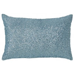Arabelle Aqua Pillow Set of 4