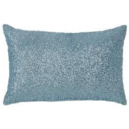 Arabelle Aqua Pillow Set of 4