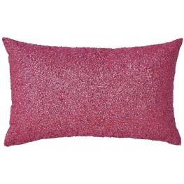 Arabelle Fuchsia Pillow Set of 4