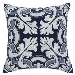 Medallion Pillow Set of 4