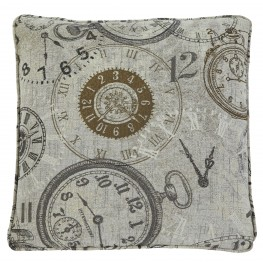 Pattern Natural Pillow Set of 4