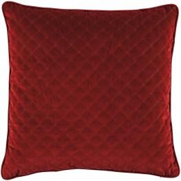 Piercetown Red Pillow Set of 4