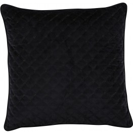 Piercetown Black Pillow Set of 4