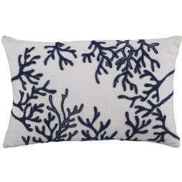 Cankton Blue Pillow Set of 4