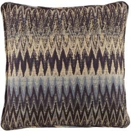 Amice Indigo Pillow Set of 4