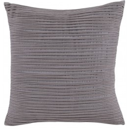 Lestyn Gray Pillow Cover Set of 4