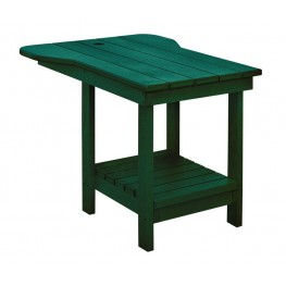 Generations Green Tete A Tete Table
