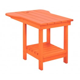Generations Orange Tete A Tete Table