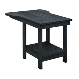 Generations Black Tete A Tete Table