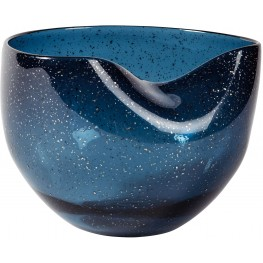 Didrika Small Blue Bowl Set of 2