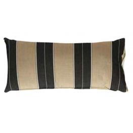 Generations Brown Chair Lumbar Support Cushion
