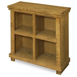 "Willow Pine 32"" Bookcase"