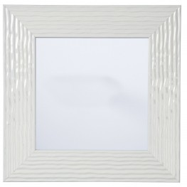 Odelyn White Accent Mirror