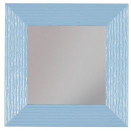 Odelyn Aqua Accent Mirror