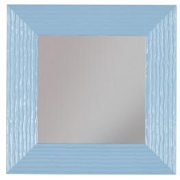 Odelyn Aqua Accent Mirror