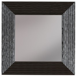 Odelyn Black Accent Mirror