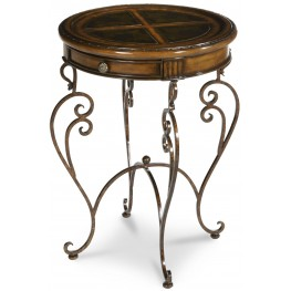 Madrid Accent Table