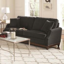 Acklin Charcoal Sofa