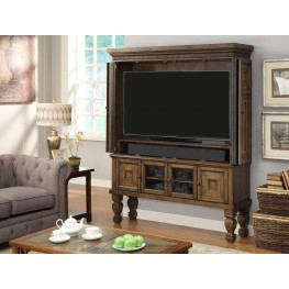 "Aria 60"" Entertainment Armoire"