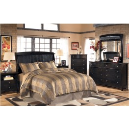 Harmony Bedroom Set