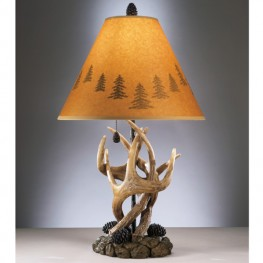 Derek Table Lamps Set of 2